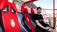 """Vicente Moreno: """"Triunfar es tener la conciencia tranquila"""""""