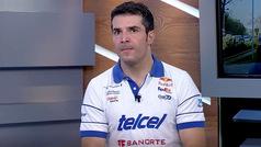 """Memo Rojas: """"En automovilismo de resistencia aprendes a trabajar en equipo"""""""