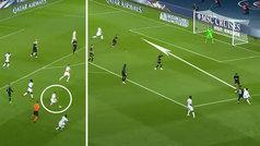 El gol del Angers al PSG es digno de manual de fútbol: ¿la contra perfecta?