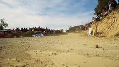 Así ve Sordo el 55 Rally Cataluña