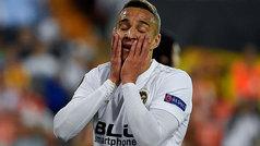 Europa League (semis, vuelta): Resumen y goles del Valencia 2-4 Arsenal