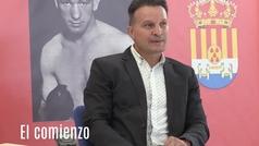 Entrevista a Javier Castillejo