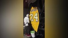 Michael Jordan se autoregala el mejor homenaje a Kobe