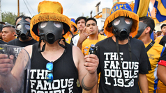 Raúl Orvañanos nos habla de la violencia que se vive en el fútbol mexicano