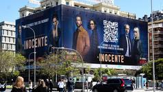 Netflix presenta el tráiler y el póster oficial de 'El inocente'