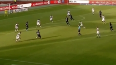 Conexión Sarabia-Mbappé: el español ya marca con el PSG
