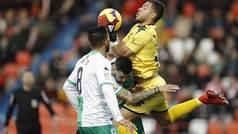 LaLiga 123 (J21): Resumen y goles del Lugo 1-1 Extremadura