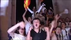 El valencianismo toma las calles de Valencia en una celebración histórica