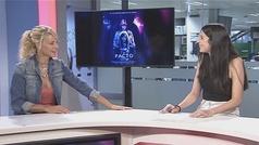 Belén Rueda regresa al terror con 'El Pacto'