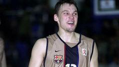 El día que Jasikevicius dio una exhibición con el Barça: ¡11 asistencias!