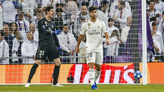 Champions League (J6): Resumen y goles del Real Madrid 0-3 CSKA