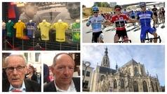 Utrecht cierra el círculo: acogerá a la Vuelta tras Giro y Tour