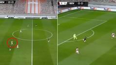 Error garrafal de Ceballos que casi elimina al Arsenal: Arteta decidió sustituirle a los 2 minutos