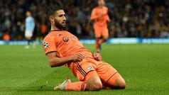 Champions League (J1): Resumen y goles del Manchester City 1-2 Olympique Lyon
