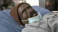 Un hombre muerto vuelve a la vida cuando lo están cortando para embalsamarlo