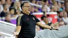 El comisionado de la MLS confirma que el Tata Martino será técnico de México