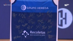 Liga ACB: Resumen San Pablo 82-68 Andorra