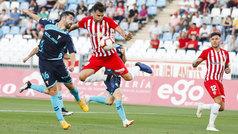 LaLiga 123 (J42): Resumen y goles del Almería 3-0 Albacete