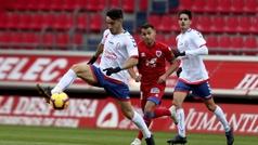 LaLiga 123 (J14): Resumen y goles del Numancia 1-2 Rayo Majadahonda