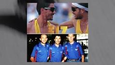 25 años del oro mundial de Martín Fiz en maratón
