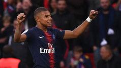 Ligue 1 (J10): Resumen y goles del PSG 5-0 Amiens