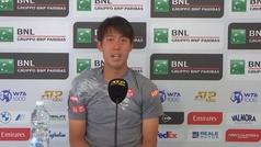 """Nishikori sobre los JJOO de Tokyo: """"Puedes hacer una burbuja pero hay riesgo"""""""