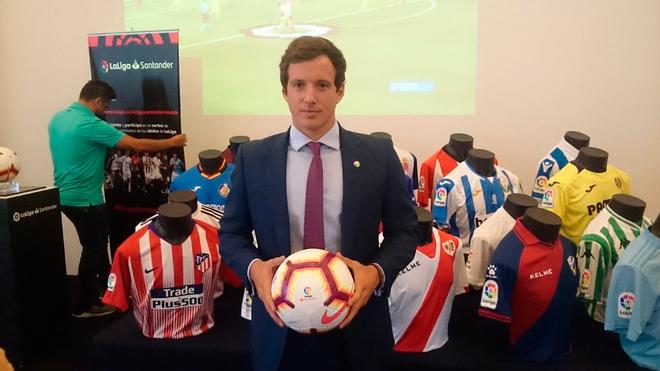 Estadio del NORTE podria recibir partido de la Liga de Espana