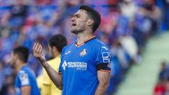 LaLiga (J38): Resumen y goles del Getafe 2-2 Villarreal