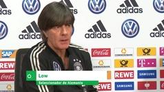 """Low: """"Kroos ha sufrido mucho estrés en el Real Madrid"""""""
