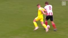 Premier League (J5): Sheffield United 1-1 Fulham