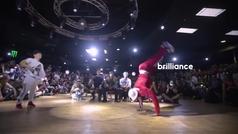 Impresionante vídeo de presentación del breaking dance en los JJ de la Juventud