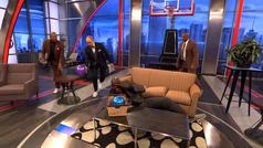 La locura del Mundial de Globos de Ibai y Piqué llega a la NBA