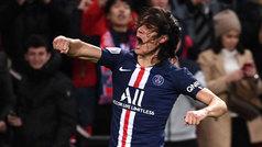Ligue 1 (J24): Resumen y goles de PSG 4-2 Lyon