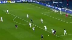Así fue la aplastante goleada del PSG ante el Guingamp... ¡9-0!