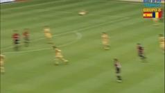 Amor gol a Rumanía en la Euro 96