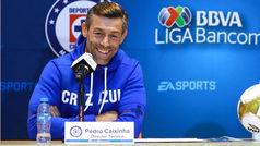 "Pedro Caixinha: ""América es un equipo al que le podemos ganar"""