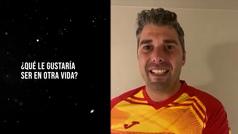 Pascual Momparler pasa el test olímpico de MARCA