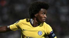 Europa League (J1): Resumen y goles del PAOK Tesalónica 0-1 Chelsea