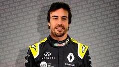 Fernando Alonso ficha por Renault: Oficial F1