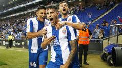 LaLiga (J6): Resumen y gol del Espanyol 1-0 Eibar