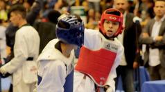 Querétaro alberga el campeonato nacional de Taekwondo