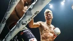 Nasukawa espera a Mayweather ganando con un otro KO demoledor