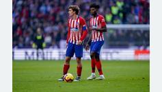 MX: LaLiga (J15): Resumen y goles del Atlético de Madrid 3-0 Alavés