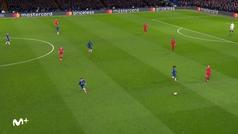Gol de Lewandowski (0-3) en el Chelsea 0-3 Bayern