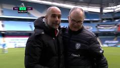 Premier League (J31): Resumen y goles del Manchester City 1-2 Leeds United