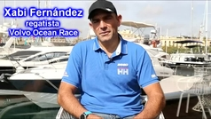 """Xabi Fernández: """"Repetiremos la Volvo Ocean Race"""""""