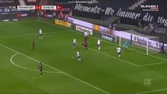 El 'mensaje' de Jovic a Zidane: entra en el 62'... y marca gol a los 10 minutos