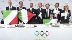 Milán organizará los Juegos de Invierno de 2026
