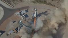 Los requisitos para viajar al espacio con Blue Origin