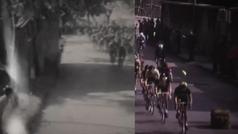 Así es la etapa 1 del Giro de Italia